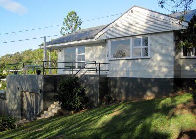 Delux Painting Exterior Gallery 04 (Rochedale, Springwood, DaisyHill, Shailer Park)