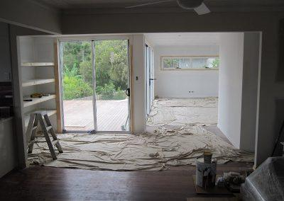 Delux Painting Interior Gallery 01 (Rochedale, Springwood, DaisyHill, Shailer Park)