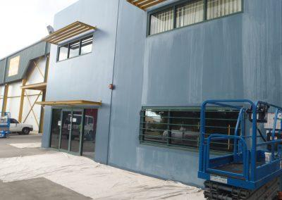 Delux Painting Commercial Gallery 02 (Rochedale, Springwood, DaisyHill, Shailer Park)