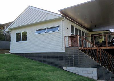 Delux Painting Exterior Gallery 02 (Rochedale, Springwood, DaisyHill, Shailer Park)