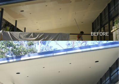 Delux Painting Exterior Before and After Gallery 02 (Rochedale, Springwood, DaisyHill, Shailer Park)