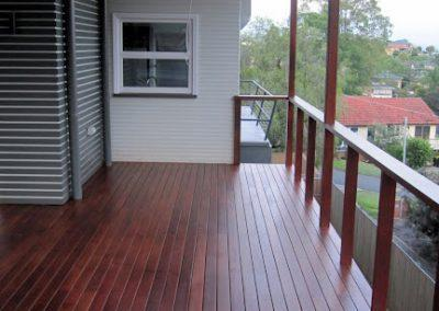 Delux Painting Timber Gallery 03 (Rochedale, Springwood, DaisyHill, Shailer Park)